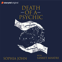 Death of a Psychic - Sophia John