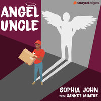 Angel Uncle - Sophia John