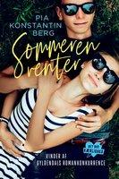 Sommeren venter - Pia Konstantin Berg