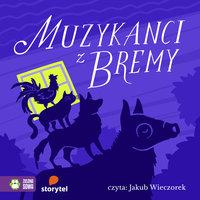 Muzykanci z Bremy - Barbara Supeł
