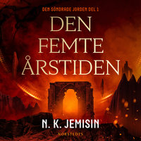 Den femte årstiden - N.K. Jemisin