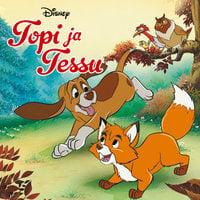 Topi ja Tessu - Disney