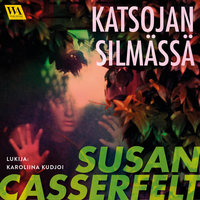 Katsojan silmässä - Susan Casserfelt