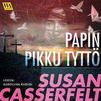 Papin pikku tyttö - Susan Casserfelt