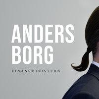 Finansministern - Anders Borg