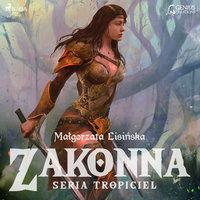 Zakonna - Małgorzata Lisińska