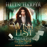 Wish List - Helen Harper