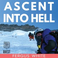 Ascent into Hell - Fergus White