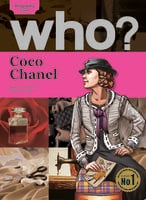 who? Coco Chanel - Youngseok Oh