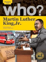 who? Martin Luther King - Hyungmo Ahn