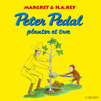 Peter Pedal planter et træ - H.A. Rey