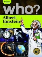 who? Albert Einstein - Hyungmo Ahn