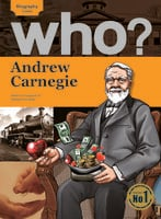 who? Andrew Carnegie - Youngseok Oh