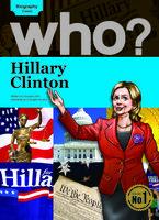 who? Hillary Clinton - Hyungmo Ahn