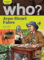 who? Jean-Henri Fabre - Yuna Park