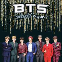 who? K-POP BTS - Jin Hee Kang