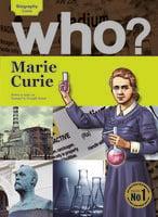 who? Marie Curie - Lee Sookja