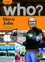 who? Steve Jobs - Wonsik Kim