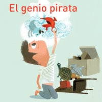 El genio pirata - Jaime Alfonso Sandoval