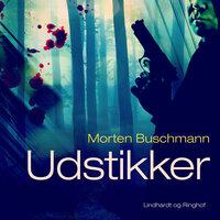 Udstikker - Morten Buschmann