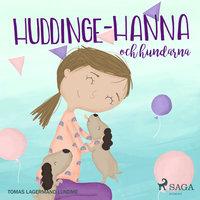 Huddinge-Hanna och hundarna - Tomas Lagermand Lundme