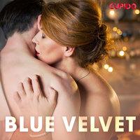 Blue Velvet - Cupido