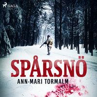 Spårsnö - Ann-Mari Tormalm
