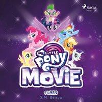 My Little Pony - Filmen - G.M. Berrow