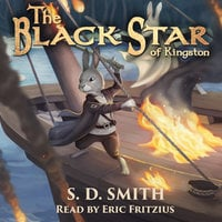 The Black Star of Kingston: Tales of Old Natalia 1 - S. D. Smith
