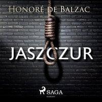 Jaszczur - Honoré de Balzac