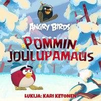 Angry Birds: Pommin joulupamaus - Tomi Kontio