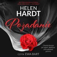 Pożądanie - Helen Hardt
