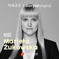 Ciało ma głos. Rozmowa z Marietą Żukowską - Hanna Rydlewska