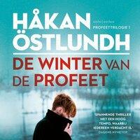 De winter van de profeet - Håkan Östlundh