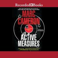 Active Measures - Marc Cameron