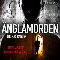 Änglamorden - Thomas Kanger