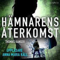 Hämnarens återkomst - Thomas Kanger