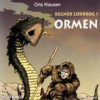Ormen - Orla Klausen