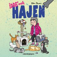 Idde och Hajen - Ellen Ekman