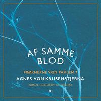 Af samme blod - Agnes von Krusenstjerna