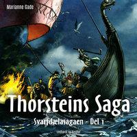 Thorsteins saga - Marianne Gade