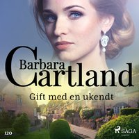 Gift med en ukendt - Barbara Cartland