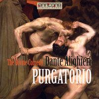 The Divine Comedy – PURGATORIO - Dante Alighieri