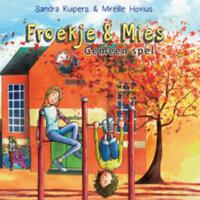 Gemeen spel - Sandra Kuipers, Mireille Hovius