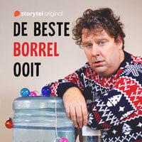 De Beste Borrel Ooit - E01 - Daan Windhorst, Sofie Tseng