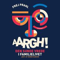 Aargh! - Frej Prahl