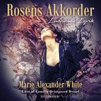 Rosens akkorder - Marie Alexander White