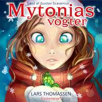 Mytonias vogter - Lars Thomassen