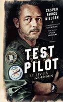 Testpilot - Casper Børge Nielsen, Espen Uldal