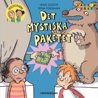 Skoldeckarna 5 – Det mystiska paketet - Lena Lilleste